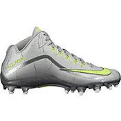 Nike Men's Alpha Pro 2 Mid TD Football Cleats