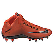 Nike Men's Alpha Pro 2 Mid TD Football Cleats