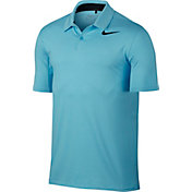 Nike Men's Mobility Control Stripe Golf Polo