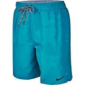 Nike Men's Core Camocean 7'' Volley Shorts