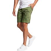 Nike Men's Modern Fit Print Golf Shorts