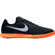 Nike Men's MagistaX Finale II Indoor Soccer Shoes