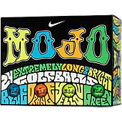 Nike Mojo Multi-Colored Golf Balls – 24-Pack