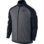 Nike Men's Team Dry Woven Full Zip Jacket