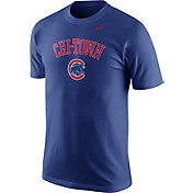 "Nike Men's Chicago Cubs ""Chi-Town"" Royal T-Shirt"
