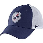 Nike Men's Los Angeles Dodgers Dri-FIT Royal/White Heritage 86 Adjustable Hat