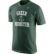 """Nike Men's Boston Red Sox """"Green Monster"""" Green T-Shirt"""