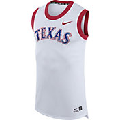 Nike Men's Texas Rangers White Bro Tank Top
