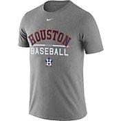 Nike Men's Houston Astros Practice Grey T-Shirt