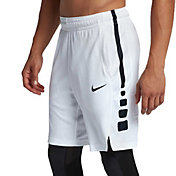 Nike Men's Elite Stripe Basketball Shorts