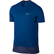 Nike Men's Breathe Rapid Challenger Running T-Shirt