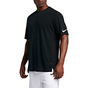 Nike Men's Dry Breathe Elite Basketball T-Shirt