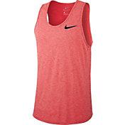 Nike Men's Hyper Dry Breathe Sleeveless Shirt