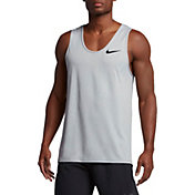 Nike Men's Hyper Dry Breathe Sleeveless Shirt