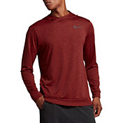 Nike Men's Breathe Hyper Dry Hoodie