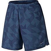 Nike Men's Dry Rapid Mirage Printed Running Shorts
