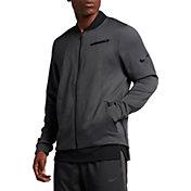 Nike Men's Dry Hyper Elite Showtime Full Zip Basketball Jacket