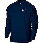 Nike Men's Swingman Long Sleeve Baseball Windshirt