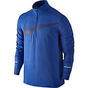 Nike Men's Dry Element Running Long Sleeve Shirt