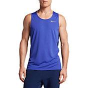 Nike Men's Dry Miler Sleeveless Running Shirt