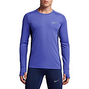 Nike Men's Dry Miler Long Sleeve Running Shirt