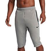 Nike Men's Dry Hyper Fleece Shorts