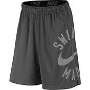 Nike Men's 9'' Dry Swoosh Made Graphic Shorts