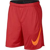 Nike Men's 8'' Dry Vent Moire Logo Shorts