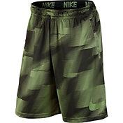 Nike Men's 9'' Dry Warp Printed Shorts