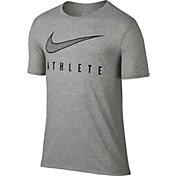 "Nike Men's Dry Burn ""Athlete"" Graphic T-Shirt"