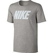 Nike Men's Dry Block Graphic T-Shirt