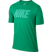 Nike Men's Dry Block Graphic T-Shirt