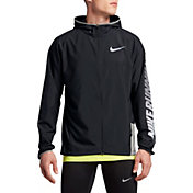 Nike Men's City Core Full Zip Running Jacket