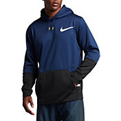 Nike Men's Therma Graphic Football Hoodie