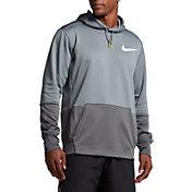 Nike Men's Therma Graphic Football Hoodie
