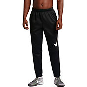 Nike Men's Therma Graphic Tapered Pants