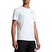 Nike Men's Zonal Cooling Relay Running T-Shirt