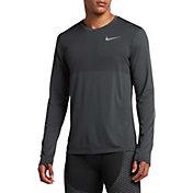Nike Men's Zonal Cooling Relay Running Shirt