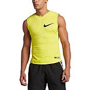 Nike Men's Vapor Speed Integrated Football Top
