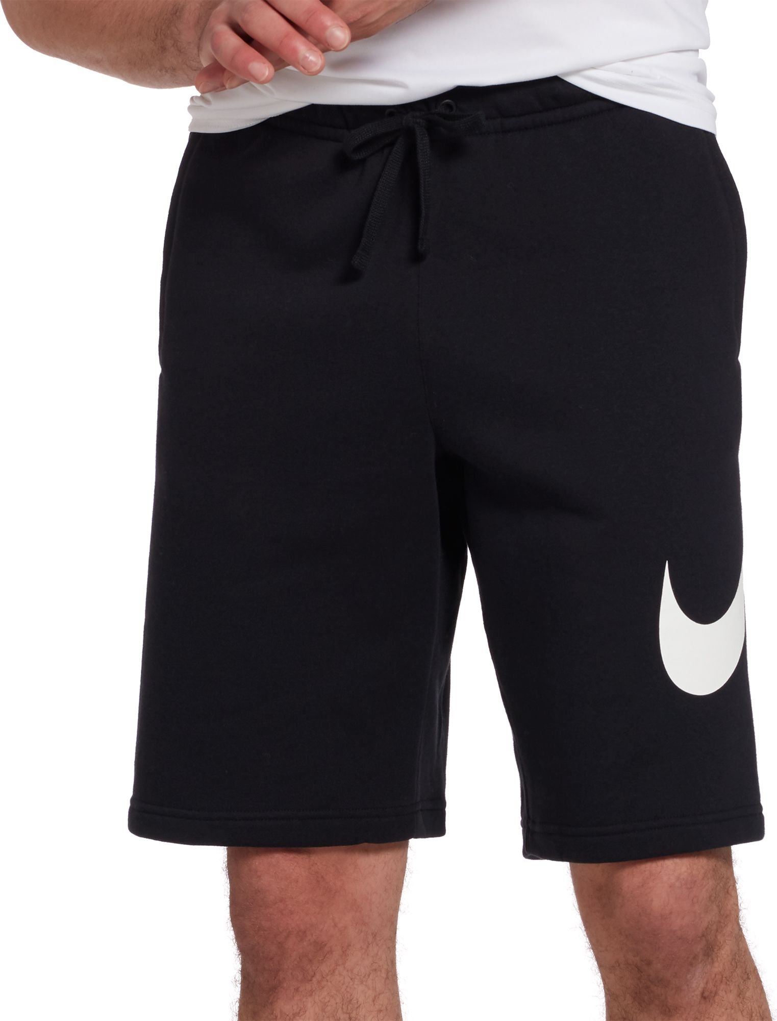 Nike Menns Klubb Fleece Shorts 51Eub8d
