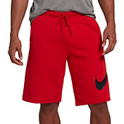 Nike Men's Sportswear Club Fleece Sweatshorts