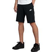 Nike Men's Sportswear Jersey Club Shorts