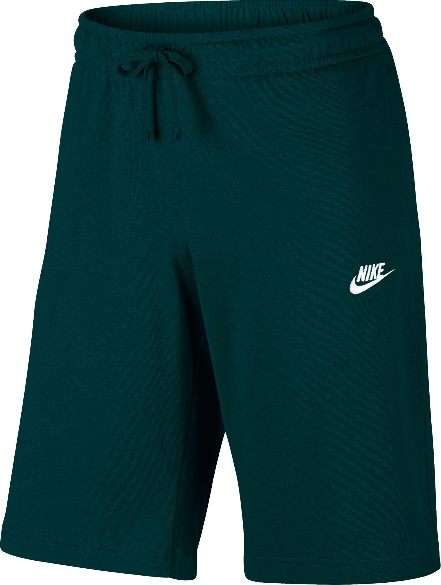Nike Men's Sportswear Jersey Club Shorts | DICK'S Sporting Goods