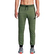 Nike Men's Sportswear Advance 15 Knit Jogger Pants