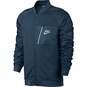 Nike Men's Sportswear Advance 15 Fleece Full Zip Jacket