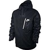 Nike Men's Sportswear Advance 15 Full Zip Fleece Jacket