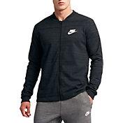 Nike Men's Sportswear Advance 15 Full Zip Knit Jacket