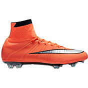 Nike Men's Mercurial Superfly FG Soccer Cleats
