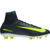 Nike Mercurial Veloce III DF CR7 FG Soccer Cleats