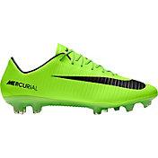 Nike Men's Mercurial Vapor XI FG Soccer Cleats